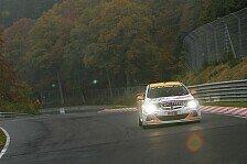 NLS - Opel Astra OPC Cup geht in die dritte Saison