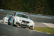 NLS - Bonk motorsport kommt mit sechs Cup-Autos