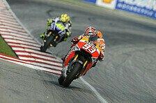MotoGP - Marquez-Rekordsieg in Sepang: Die Analyse