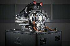 Formel 1 - Kommentar - Zurück zum V8? So ein Quatsch!
