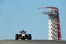 Formel 1 - Top-Konkurrent McLaren enteilt: Force India k�mpft um die Top-10