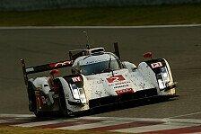 WEC - Audi verpasst in Bahrain das Podium