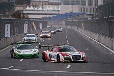 GT World Challenge - Baku (Sprint)