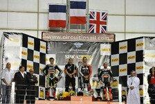 Superbike - Guintoli mit extra Energie zum Sieg