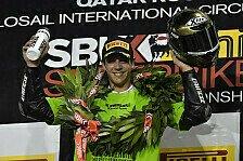Superbike - EVO: Salom ist erster Weltmeister