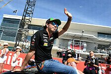 Formel 1 - Vertrag f�r mehrere Jahre verl�ngert: Offiziell: Perez auch 2015 bei Force India