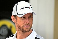 Formel 1 - Bilderserie: Happy Birthday, Jenson Button