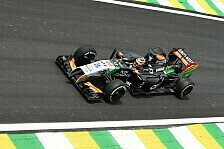 Formel 1 - Showdown um Platz f�nf: Force India Vorschau: Abu Dhabi GP