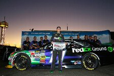 NASCAR - Quicken Loans Race for Heroes 500(k)