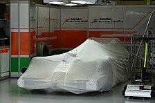 Formel 1 - Force India: Aerodynamische Fehler teuer bezahlt?