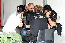 Formel 1 - Kleine Teams fordern fairere Preisgeldverteilung