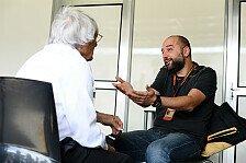 Formel 1 - Lopez über F1-Klassenkampf: Das ist scheiße