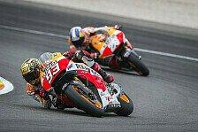 MotoGP - Saisonbilanz 2014: Repsol Honda