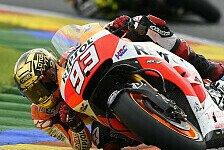 MotoGP - Bilder: Die besten Bilder 2014: Repsol Honda