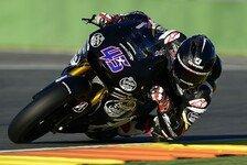 MotoGP - HRC-Boss Suppo: Marc VDS Racing eine Bereicherung