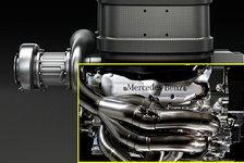 Formel 1 - Rückkehr zu V8 Motoren