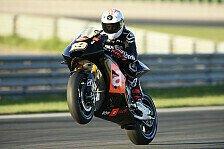MotoGP - Bautista überrascht: Aprilia fehlerfrei