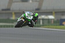 MotoGP - Laverty: Aufstieg über WSBK kein Nachteil