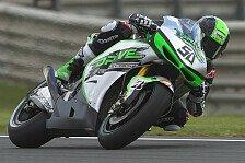 MotoGP - Eugene Laverty: Anpassung ist meine Stärke