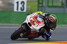 MotoGP - Pramac: 2015 die Messlatte höher ansetzen