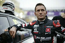 WTCC - Vierter in Teamwertung: Top-Ten-Platz f�r Muennich Motorsport beim Finale