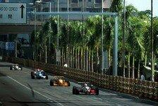 Motorsport - Meisterprüfung Macau: Alle Sieger der letzten 30 Jahre