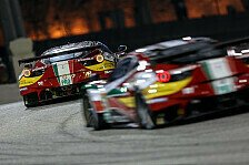 WEC - Video: Ferrari: Die Highlights des WEC-Rennens