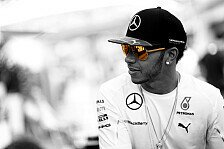 Formel 1 - Best of Lewis Hamilton