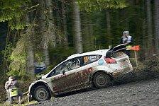 WRC - Zahlenspiele: Pirelli-Rückblick auf 2014