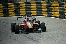 Motorsport - Mücke: Doppelsieg in Quali-Rennen