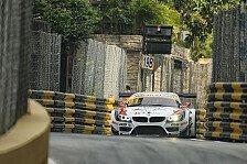 Motorsport - Farfus: Positives Fazit nach Macau-Wochenende
