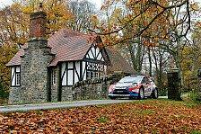 Vorschau M-Sport: Heimspiel bei der WRC Rallye Wales