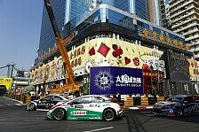 Mehr Motorsport - Video: Trailer: Faszination Macau