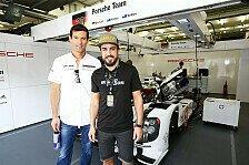 Mark Webber: Fernando Alonso wollte mich beim Indy 500