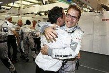 Formel 1: McLaren holt Andreas Seidl als neuen Teamchef