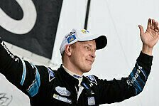 WRC - Wilson: Hirvonen-Karriereende kam plötzlich