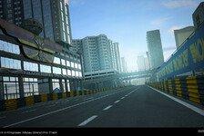 Games - RaceRoom: Macau auf der Zielgeraden