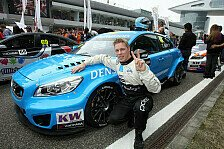 WTCC - Signifikante �nderung der Marketing-Strategie: Volvo vor m�glichem Motorsport-Ausstieg