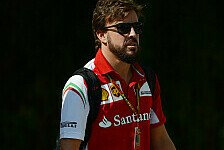 Formel 1 - Video: Alonso & Ferrari: Time to say Goodbye