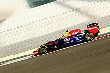 Formel 1 - Video: Red Bulls Jahresr�ckblick