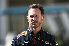 Formel 1 - Video: Christian Horner im Interview