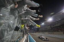 Formel 1 - WM-Tipps der Redaktion 2014: Wer behielt Recht?