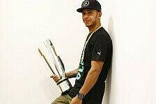 Formel 1 - Bilder: Die besten Bilder 2014: Mercedes