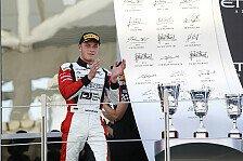 GP3 - Abu Dhabi