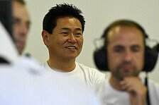 Formel 1 - Video: Honda Motorenchef Arai-san im Interview