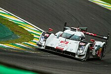 WEC - Jarvis ersetzt Major Tom: Audi: Rene Rast f�hrt 2015 in Le Mans!