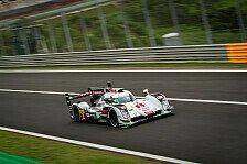 WEC - Audi: Die Stimmen vor dem Rennen