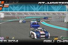 eSports - Simrace-Community: 2. Wertungslauf Abu Dhabi