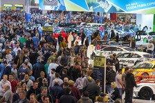 NLS - VLN-Teams präsentieren ihre Fahrzeuge