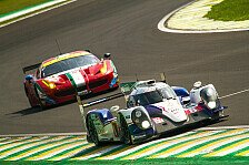 WEC - Video: Highlights der WEC-Saison 2014